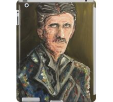 Innovators - Nikola Tesla iPad Case/Skin