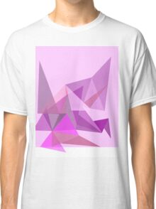 Triangle Animal Classic T-Shirt