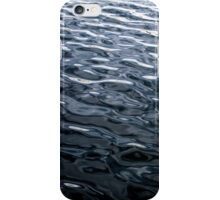 Inky Swirls iPhone Case/Skin