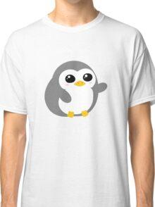 Pickle the Penguin Classic T-Shirt