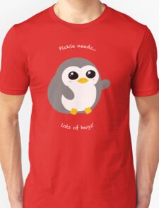Pickle the Penguin T-Shirt
