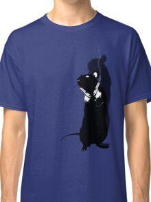 Cool Rat Classic T-Shirt
