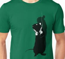 Cool Rat Unisex T-Shirt