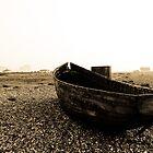 Anchorage by Richard Pitman