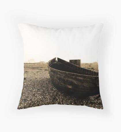 Anchorage Throw Pillow