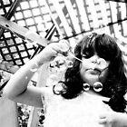 The joy of bubbles by Farah  Rose