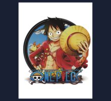 luffy Kids Clothes
