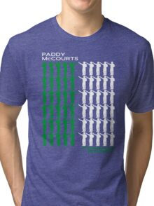 Paddy Mccourt F.A. Tri-blend T-Shirt