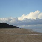 Fraser Island, Australia by nervouspilchard