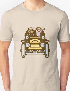 Vintage Traveller T-Shirt
