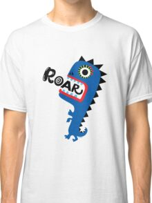 Roar Monster Classic T-Shirt