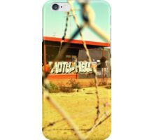 Motel Hell iPhone Case/Skin