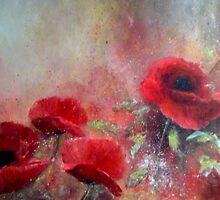 Poppies by JessAbbot