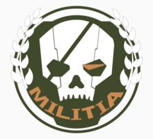 militia war game by Luted1978