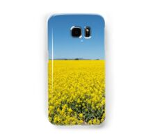 Fields of Gold Samsung Galaxy Case/Skin