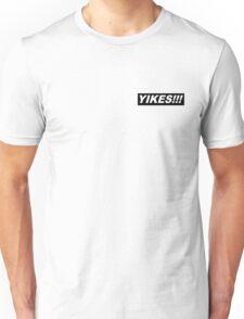 YIKES!!! Unisex T-Shirt