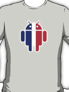 Frenchi-Bot T-Shirt