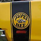 Super Bee by gordonspics