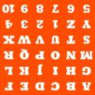 Elementary Cheat Sheet - White by LTDesignStudio