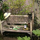 Take a seat and Relax! by Sara-Jane  Keeley