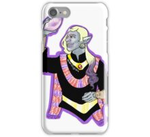 Eye of the...Dunmer? iPhone Case/Skin