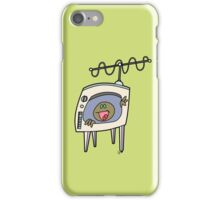 The Reality Television iPhone Case/Skin