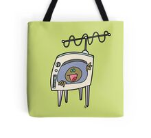The Reality Television Tote Bag