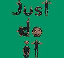 Just Do It by phiapiaa