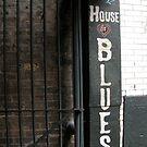 House of Blues by Ashli Amabile