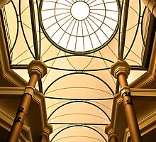 Myer Centre, Adelaide by Ali Brown