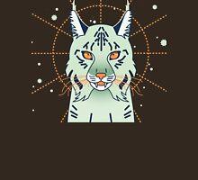 Mystical Lynx Cat T-Shirt