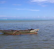 Outrigger by CreativeUrge