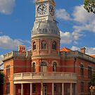 Midland Town Hall! by HG. QualityPhotography