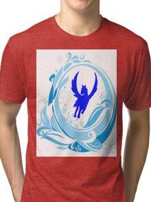 Unicorn Tri-blend T-Shirt
