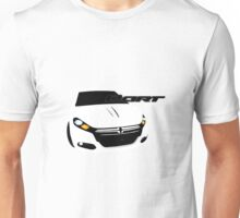 Dodge Dart - Bright White Unisex T-Shirt