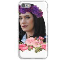 Emily Prentiss - Criminal Minds iPhone Case/Skin