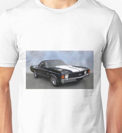 SS El Camino Unisex T-Shirt