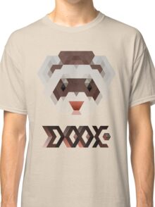 Dook (Fierce Ferret with matching text) Classic T-Shirt
