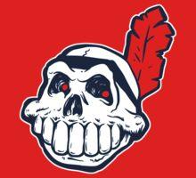 Skullhoo - Red T-Shirt