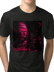 Buckethead  Tri-blend T-Shirt