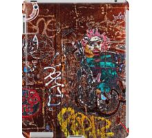 Graffiti #23 iPad Case/Skin
