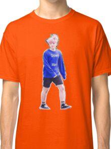 woozi as a grown man  Classic T-Shirt