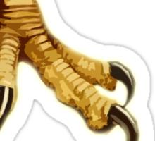 Holyhead Harpies (Weasley) Sticker