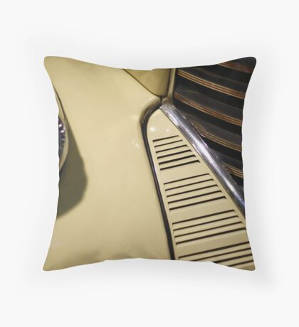 1938 detail Throw Pillow