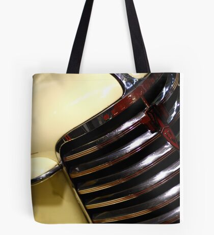 Enamelled Olds Tote Bag