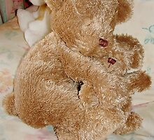Sleepy Bears by AnnDixon