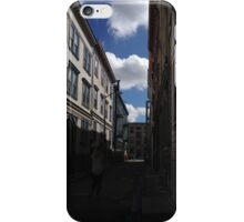 SF Alley iPhone Case/Skin