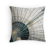 The Dish Throw Pillow