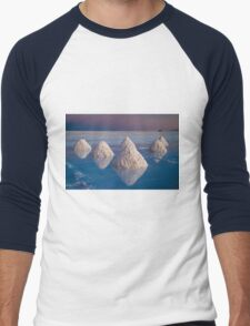 Salt mounds T-Shirt