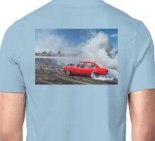 TYRFRYR Asponats Burn Out Unisex T-Shirt